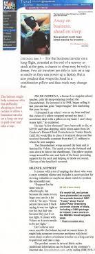 about sleep dream helmet msnbc
