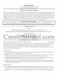 Science Teacher Resume Samples sample science teacher resumes Funfpandroidco 2