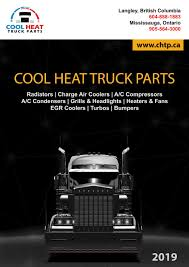 Kenworth T680 Wrench Light Cool Heat Truck Parts 2019 By Amir Wihan Issuu