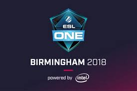 The Uk Gets Its First Esl One Dota 2 Major Which Has Already Broken