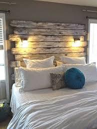 headboard lighting. best 25 headboard lights ideas on pinterest rustic wood bed and wooden beds lighting i