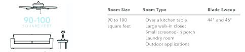 ceiling fan size for bedroom ceiling fan height what size ceiling fan for a bedroom size ceiling fan size for bedroom
