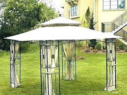 outdoors by design canopy assembly instructions agreeable backyard tents at canopies outdoor shade home elements stu