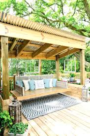 simple patio ideas on a budget. Cute Wonderful Apartment Patio Ideas Kitchen Budget Et On A Diy  Outdoor Simple
