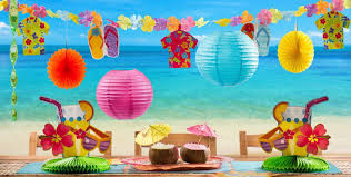 pool party supplies.  Party Pool Birthday Party Supplies For