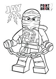 Coloring Pages Of Ninjago Mosshippohaven