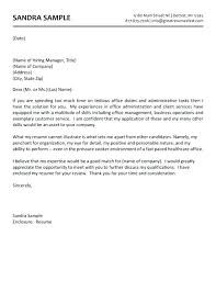Cover Letter For Sales Assistant With No Experience Resume For