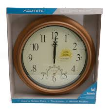 acurite clock 1