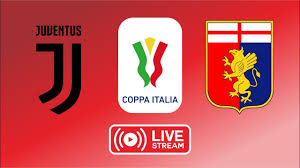 🔴[Live] JUVENTUS vs GENOA - Coppa Italia 2021 Round of 16 ll Live Streaming  PES2021 - YouTube
