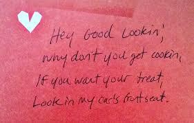Even Stevens Love Letter