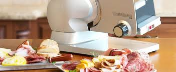 5 Best Meat Slicers For Perfectly Delicious At Home Cuts 2019