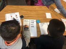 Dyslexia Phonics Chart Local Teachers Pursue Training To Improve Phonics