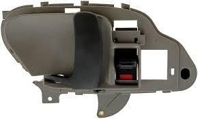 77187 chevrolet gmc driver side replacement interior door handle automotive