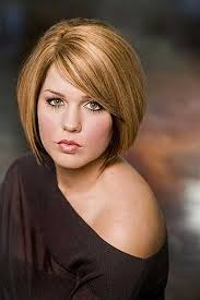 Hairstyles For Round Faces 92 Inspiration 24 Best Short Hairstyles For Round Faces Httpwwwcurlhairstyles