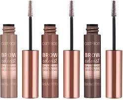 <b>Catrice</b> Brow Colorist Semi-Permanent Brow <b>Mascara</b> - <b>Тушь для</b> ...