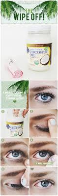 d i y waterproof eye makeup remover