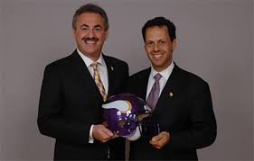 Co-Owner of Minnesota Vikings Named New Chair Of Jewish Federations of  North America - The Jewish Voice