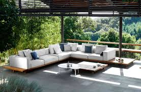 How To Choose The Best Material For Outdoor Furniture Frightening ...