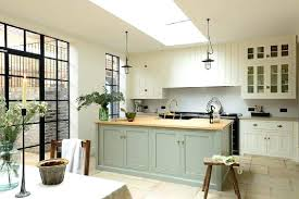 most awesome sage kitchen cabinet design ideas 2018