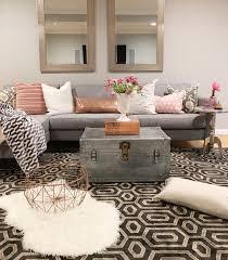 Modern Chic Bedroom Crazy Chic Design Modern Boho Basement Small Apartment Living