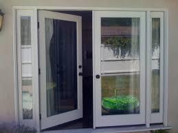 glass patio doors replacement