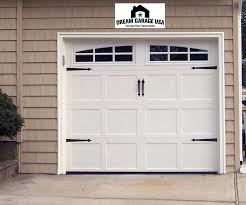 garage door window kitsCarriage House Stamped Steelcarriage Style Garage Doors No Windows