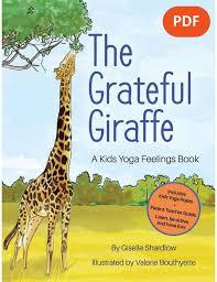 the grateful giraffe pdf english image