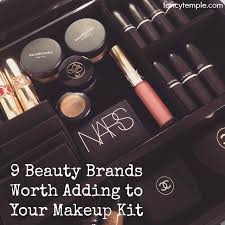 beauty brands worth adding to your makeup kit fancy temple