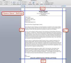 Resume Margins Stunning Margins Cover Letter Solidgraphikworks Resume Templates Design