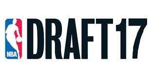 Image result for 2017 nba draft logo