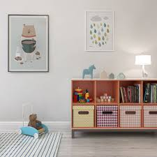 toy storage ideas for living room. Cheerful Lidscomplete Quality Mahogany Construction Addition In Kidsplayroom Storage Cubes Shelves Idea Colorful Box Toy Ideas For Living Room