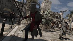 Dying Light Newest Version Dying Light Joins Forces With Chivalry In The Newest Undead