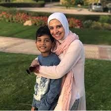 هل تفقد حنان ترك حضانة ابنها محمد؟