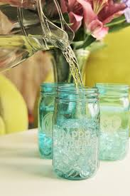 Decorative Jars And Vases DIY Essentials Our New Limited Edition Personalized Mason Jars 7