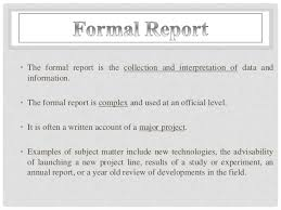 Functional Writing          GCE Study Buddy        The Best O      examples report writing Written Report Format Example png