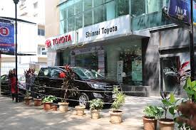 Toyota's tie-up with Suzuki could reverberate far beyond India ...