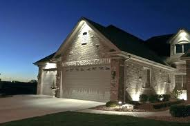 outside lighting ideas. Lamp Outside The House Outdoor Lighting Ideas Lights Accents Garage Door Decoration For Home Garden R