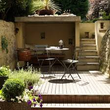 Small Picture Decking Ideas For Small Gardens erikhanseninfo