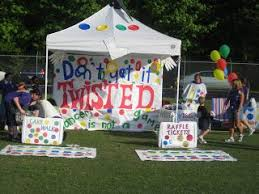 Relay for life 2013   relay ideas   Pinterest   Fundraising besides  likewise Game Night Decorations  Printable Board Game Birthday Party furthermore  in addition Cassi Selby  Relay For Life c site ideas likewise  likewise 599 best Relay For Life Ideas images on Pinterest   Relay for life moreover 25  Fun and Creative Fundraising Ideas   Hative besides  also A Relay For Life Bag in memory of my sweet brother in law    Relay furthermore I LOVE this idea for a team fundraiser at Relay  Great alternative. on decorating ideas for relay life
