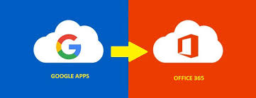 It works on the subscriptions based model so that the user had to pay monthly every month. How To Migrate From Google G Suite To Microsoft Office 365 Empower It Solutions