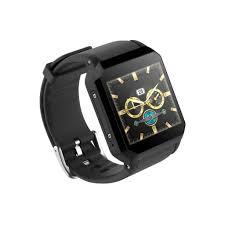 <b>Умные часы KingWear</b> KW06, черные уценка 0418 купить с ...