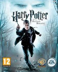 harry potter and the ly hallows part 1 game final cover jpg