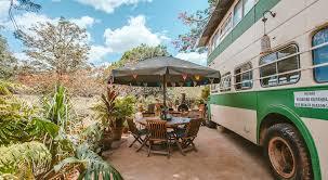 The Brandy Bus, Karen - Travel Discover Kenya