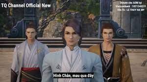Vô Thượng Thần Đế Tập 89 Vietsub   Hoạt Hình Trung Quốc 3d Hay -  sotaydulich.net