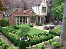 Small Picture French Garden Design Image On Fancy Home Interior Design and Decor