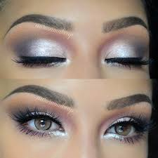 breathtaking makeup for a white dress 31 for your little white dress with makeup for a