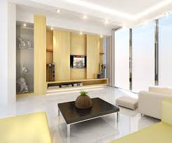 Modern Living Room Furniture Interior Convey Your Personality Along With Taste Through An
