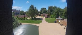 pods and bell tents portumna