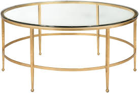 85 most hunky dory gold glass coffee table uttermost henzler and leaf round base side circular rose metal uk rollo mitchell tables starrkingschool