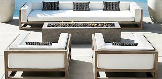 rh outdoor furniture. Aviara Teak Collection Rh Outdoor Furniture E